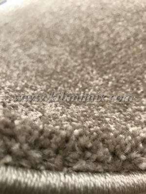 Monochrome carpet - Beige